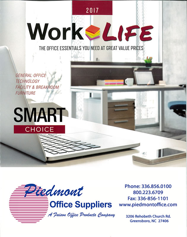 piedmont office suppliers. piedmont office suppliers