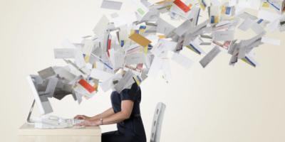 Email Pile-Up