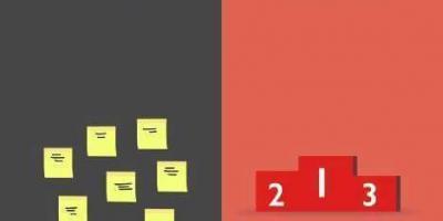 Busy vs. Productive