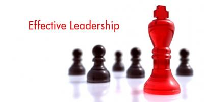 Leader, Workplace, Effective, Effective Leaders