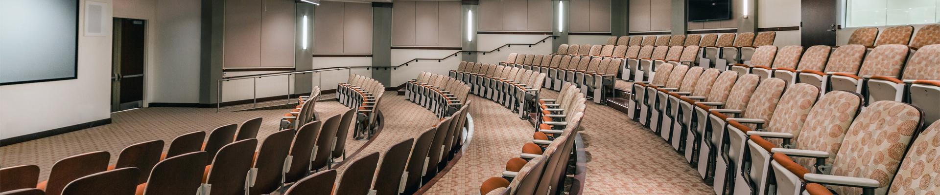 Auditorium Furniture Solutions